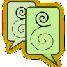شعار ojubaTalk